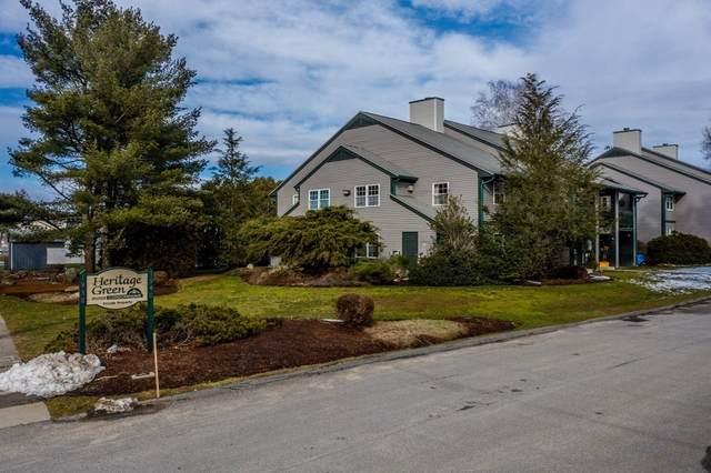 1938 Phillips Rd #11, New Bedford, MA 02745 (MLS #72789365) :: Westcott Properties