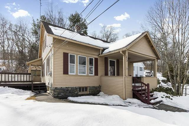 370 Lake Ave, Worcester, MA 01604 (MLS #72789370) :: The Duffy Home Selling Team