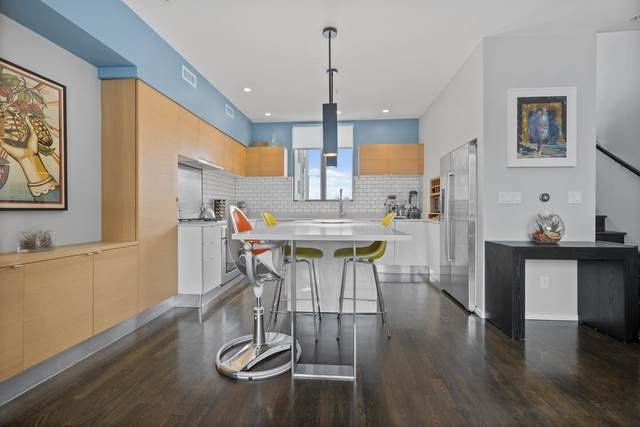3 Dorchester St 3G, Boston, MA 02127 (MLS #72789381) :: DNA Realty Group