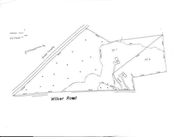 119 Wilker Rd, Ashburnham, MA 01430 (MLS #72789416) :: Cosmopolitan Real Estate Inc.