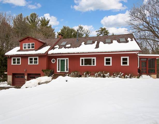 223 Sandy Pond Road, Lincoln, MA 01773 (MLS #72789455) :: Trust Realty One