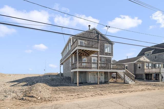 176 Central Avenue, Scituate, MA 02047 (MLS #72789458) :: Trust Realty One