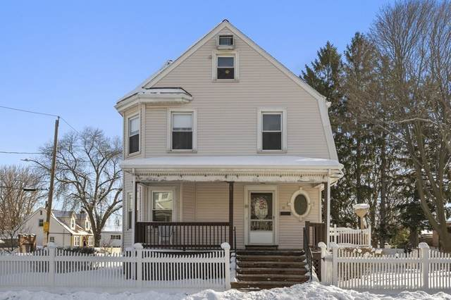 77 Garfield Ave, Chelsea, MA 02150 (MLS #72789492) :: The Duffy Home Selling Team