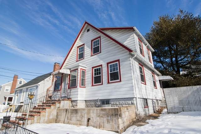 26 Edgemere Road, Boston, MA 02132 (MLS #72789558) :: Conway Cityside