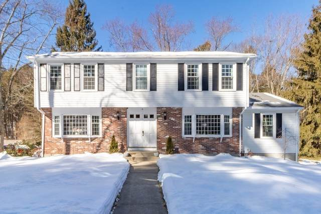 5 Hickory Hill, Framingham, MA 01702 (MLS #72789567) :: Conway Cityside