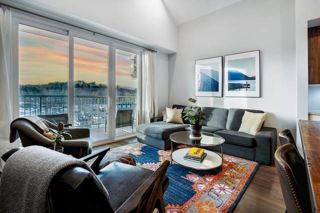 143-171 Hyde Park Ave. 161B, Boston, MA 02130 (MLS #72789569) :: The Duffy Home Selling Team