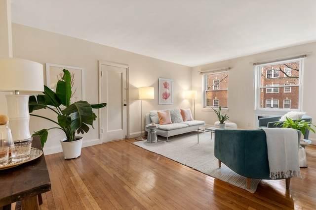 395 Broadway R3e, Cambridge, MA 02139 (MLS #72789573) :: The Duffy Home Selling Team