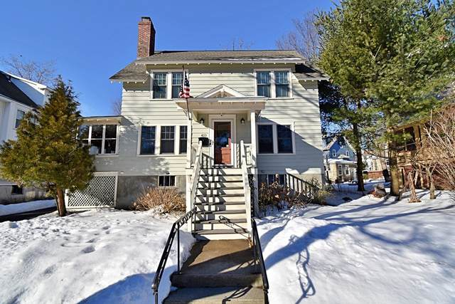 423 Lovell St, Worcester, MA 01602 (MLS #72789582) :: The Duffy Home Selling Team