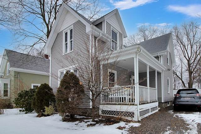 13 Hope Street, Attleboro, MA 02730 (MLS #72789588) :: Westcott Properties