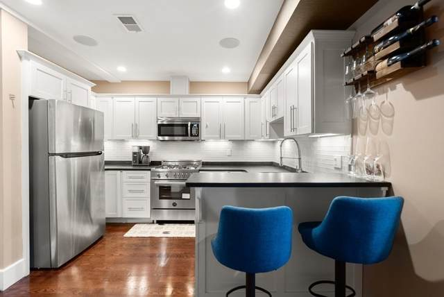 12 Mohawk St #6, Boston, MA 02127 (MLS #72789592) :: Maloney Properties Real Estate Brokerage