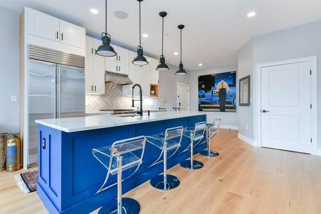170 W Broadway #204, Boston, MA 02127 (MLS #72789593) :: Maloney Properties Real Estate Brokerage