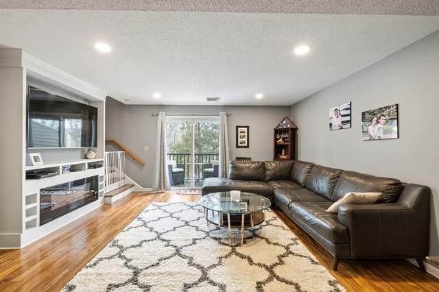 305 Salem St #305, Woburn, MA 01801 (MLS #72789611) :: Westcott Properties