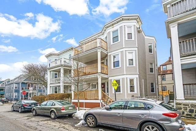 17 Hallam St #3, Boston, MA 02125 (MLS #72789657) :: Cameron Prestige