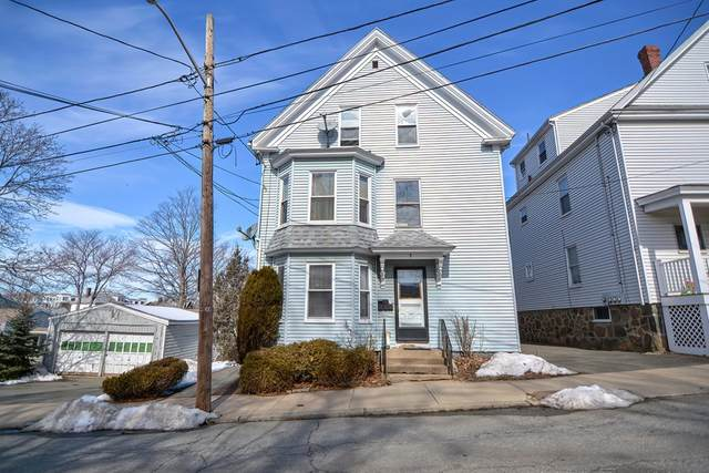 5 Chestnut St, Beverly, MA 01915 (MLS #72789663) :: The Duffy Home Selling Team