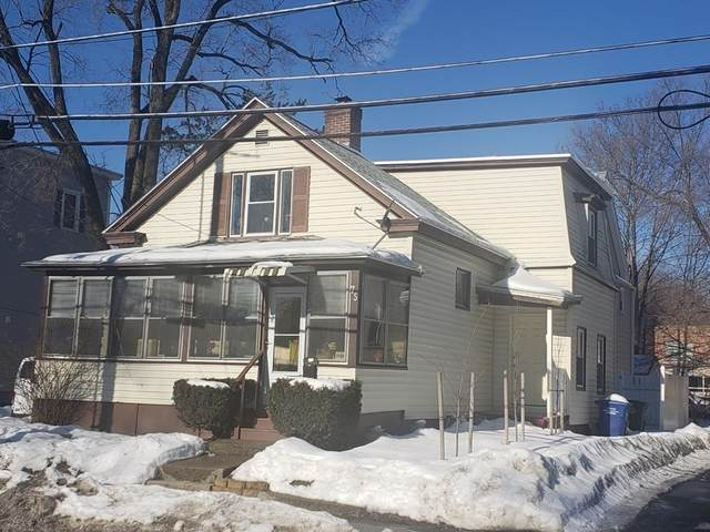 75 Pleasant Street, Leominster, MA 01453 (MLS #72789666) :: The Duffy Home Selling Team