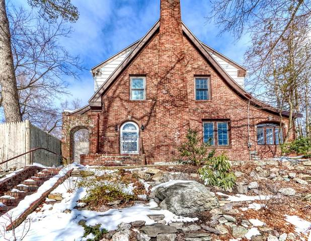 417 Vfw Pkwy, Brookline, MA 02467 (MLS #72789677) :: The Gillach Group
