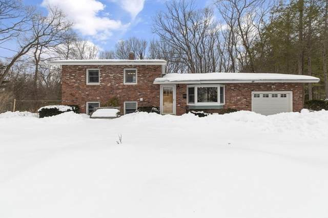 2 Spring Lane, Framingham, MA 01701 (MLS #72789682) :: The Gillach Group