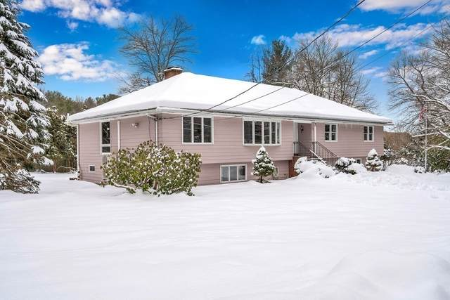 5 Turning Mill Rd, Lexington, MA 02420 (MLS #72789719) :: Trust Realty One