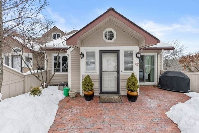 107 Algonquin Rd #107, Newton, MA 02467 (MLS #72789745) :: The Duffy Home Selling Team