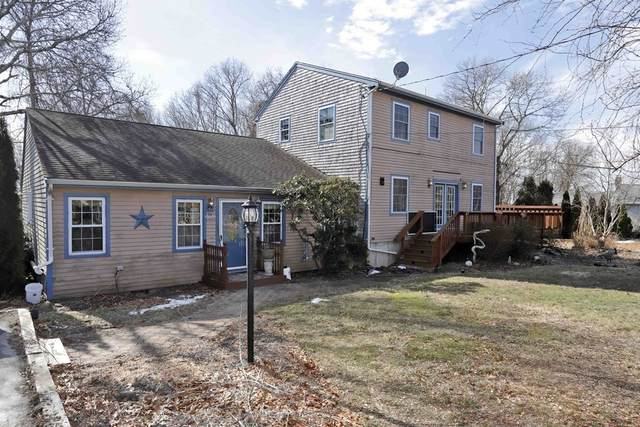 33 Whisper Ln, Fairhaven, MA 02719 (MLS #72789748) :: DNA Realty Group