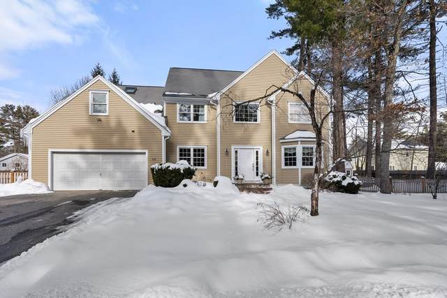 494 Hudson Rd, Sudbury, MA 01776 (MLS #72789759) :: Charlesgate Realty Group
