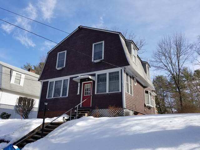 61 Pine Tree Terrace, Barre, MA 01005 (MLS #72789769) :: Revolution Realty