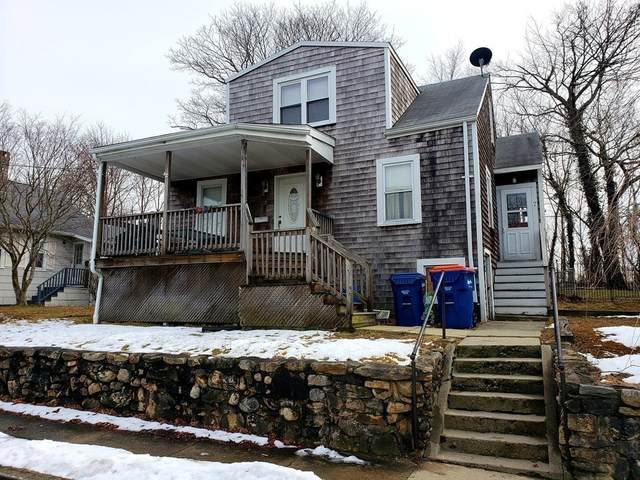 7 Wilding St, Fairhaven, MA 02719 (MLS #72789770) :: Trust Realty One