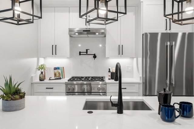 246 Athens St #2, Boston, MA 02127 (MLS #72789787) :: Maloney Properties Real Estate Brokerage