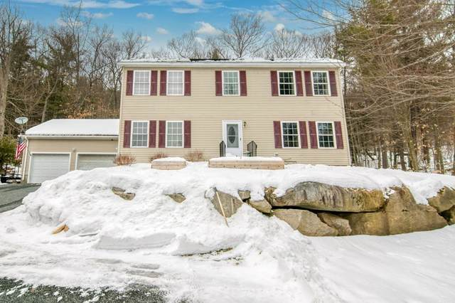 11 Mountain Rd, Erving, MA 01344 (MLS #72789799) :: RE/MAX Vantage