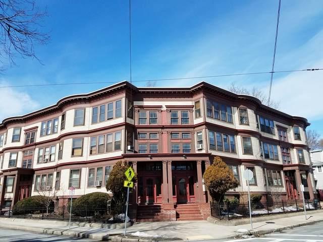143 Brooks Street #2, Boston, MA 02135 (MLS #72789805) :: Westcott Properties