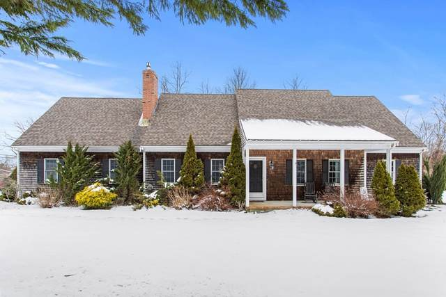 10 Locust Ave, Barnstable, MA 02668 (MLS #72789816) :: Revolution Realty