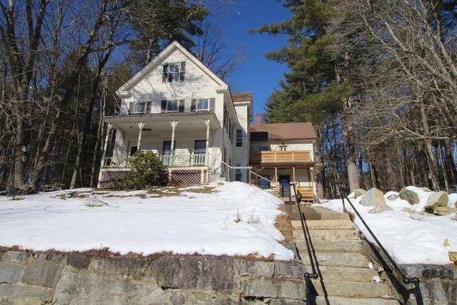 39 Winter St, Orange, MA 01364 (MLS #72789824) :: EXIT Cape Realty