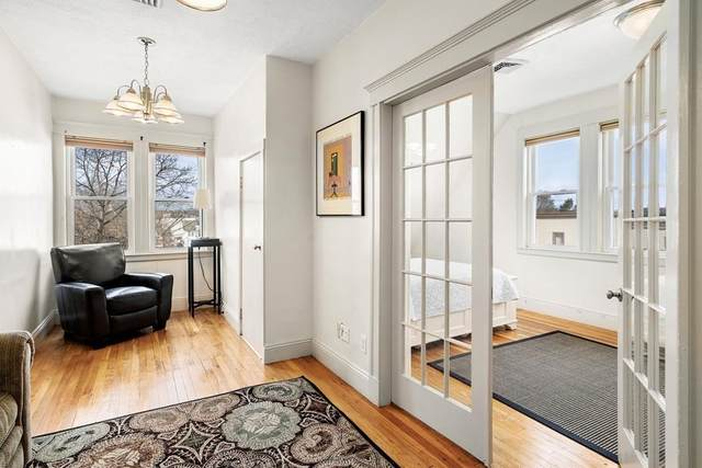 397 Ferry St #3, Malden, MA 02148 (MLS #72789833) :: DNA Realty Group