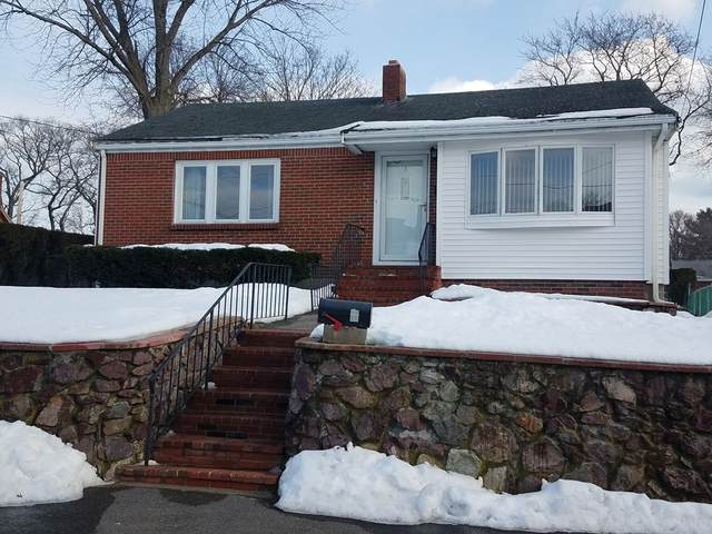 8 Sterling Ave, Saugus, MA 01906 (MLS #72789999) :: The Gillach Group