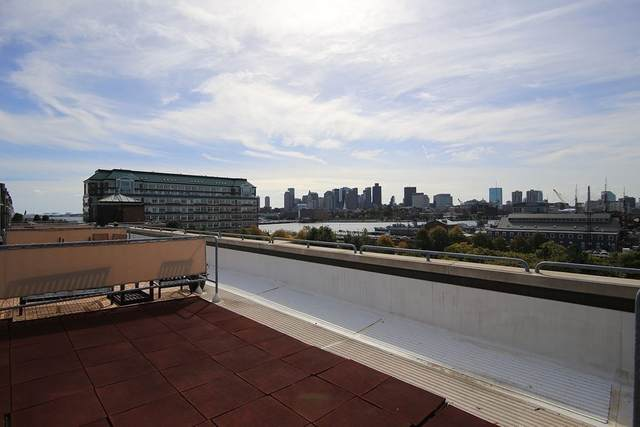 42 Eighth Street #3526, Boston, MA 02129 (MLS #72790005) :: Westcott Properties