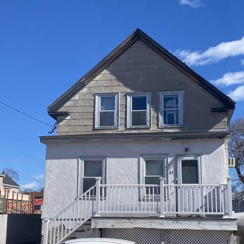 31 North Federal Street, Lynn, MA 01904 (MLS #72790029) :: Exit Realty