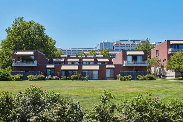 5 Shipway Place #5, Boston, MA 02129 (MLS #72790041) :: DNA Realty Group