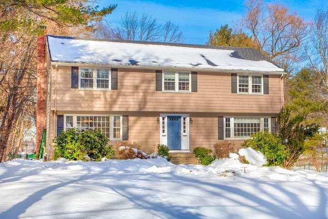 179 Willow St, Acton, MA 01720 (MLS #72790043) :: Conway Cityside