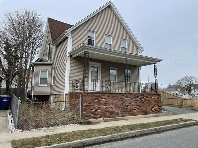 61 Robeson St, New Bedford, MA 02740 (MLS #72790061) :: EXIT Cape Realty