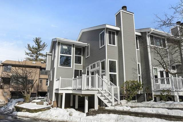 255 North Road #116, Chelmsford, MA 01824 (MLS #72790072) :: EXIT Cape Realty