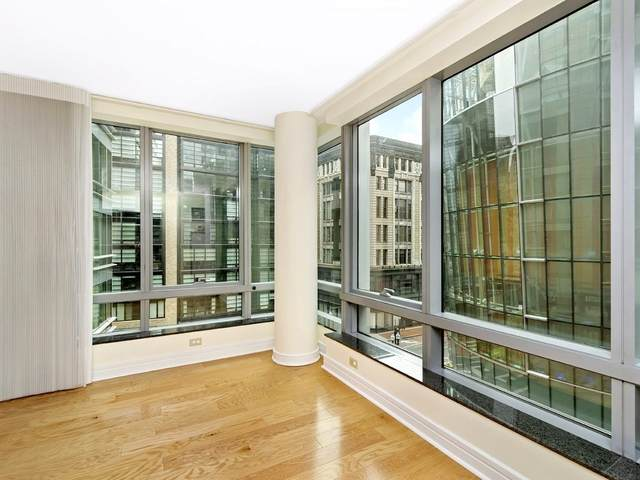 3 Avery St #505, Boston, MA 02111 (MLS #72790077) :: The Gillach Group