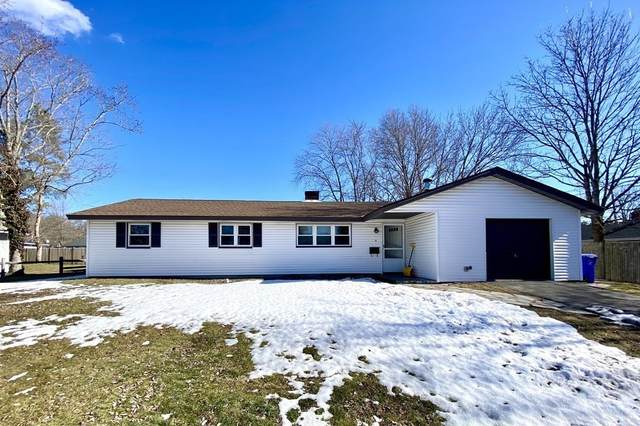 9 William Rd, Holbrook, MA 02343 (MLS #72790097) :: DNA Realty Group