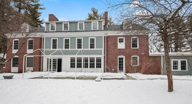 920 South St, Needham, MA 02492 (MLS #72790121) :: Trust Realty One