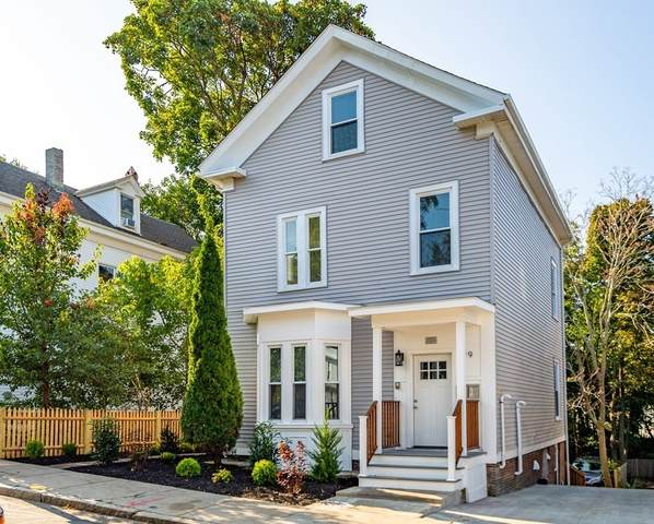 49 Alpine Street, Boston, MA 01944 (MLS #72790129) :: Westcott Properties