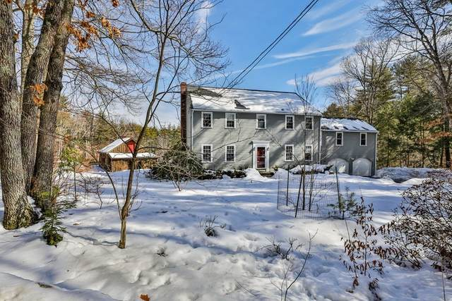 301 Stow Rd, Harvard, MA 01451 (MLS #72790141) :: EXIT Cape Realty