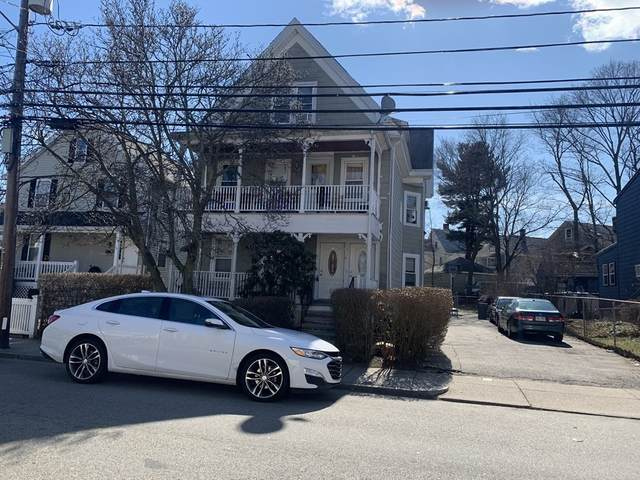 9 Thatcher St, Boston, MA 02136 (MLS #72790158) :: Revolution Realty