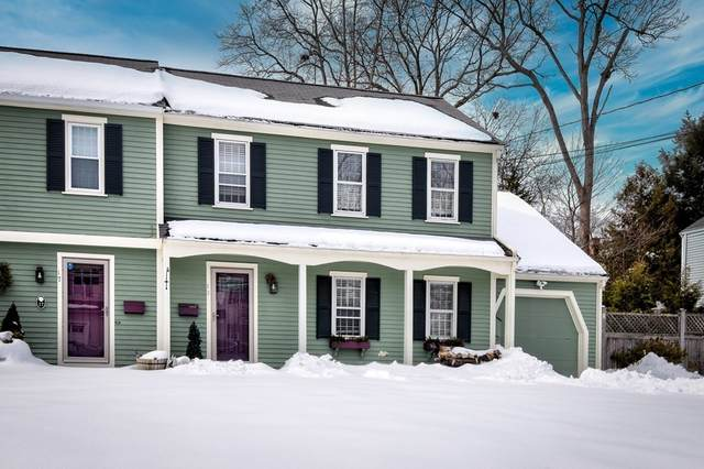 15 Wellesley Ave #15, Natick, MA 01760 (MLS #72790164) :: Conway Cityside