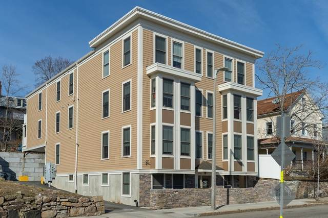 2747 Washington Street, Boston, MA 02119 (MLS #72790190) :: Westcott Properties