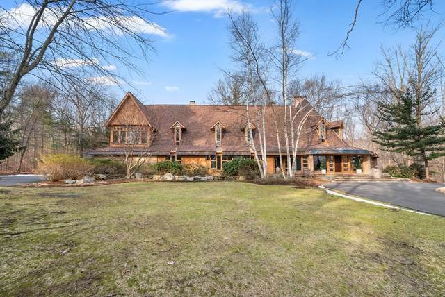 44 Sears Rd, Southborough, MA 01772 (MLS #72790201) :: EXIT Cape Realty