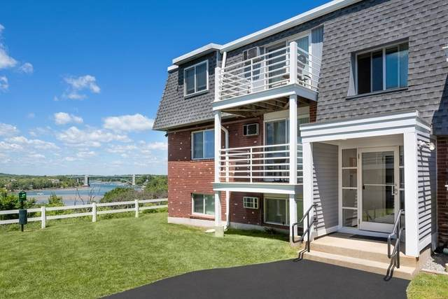 145 Essex Avenue #301, Gloucester, MA 01930 (MLS #72790227) :: The Duffy Home Selling Team